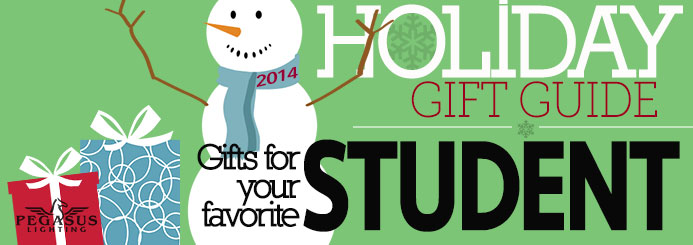 student holiday gift guide